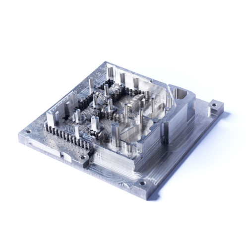 WAAM Materials Titanium Ti6Al4V Additive manufacturing