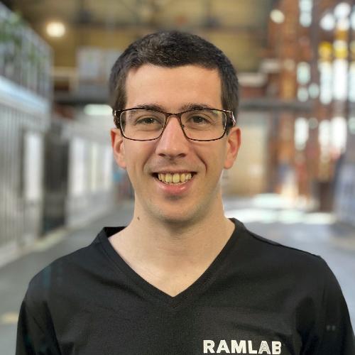 Jose RAMLAB